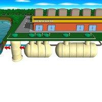 Очистка ливневых сточных вод